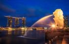 新加坡政府新规划建设的5个天然大氧吧即将来袭!