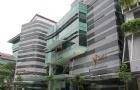 新加坡管理大学MBA在亚洲地区排名前十