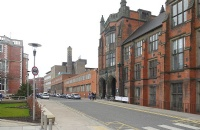 排名虽不高丨纽卡斯尔大学何以成为英国名校?