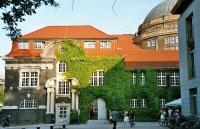 漢堡大學英文授課課程申請
