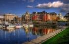 加拿大留学这六大高薪专业你值得拥有!