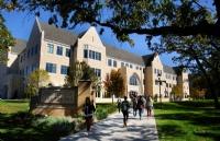 高考成绩申请美国大学,这6所大学,能申请哪个专业?