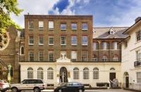 就读伦敦大学海斯洛普学院体验无与伦比的学术领域!