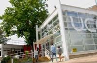 厉害了!UCA极速前进,荣登最新英国大学排名第13位!