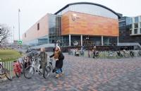 历史悠久的着名世界百强学府,这就是阿姆斯特丹大学