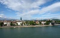 一起了解瑞士巴塞尔大学教学建设和地理环境