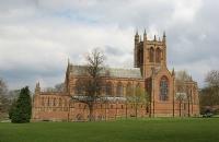 拥有100多年历史的英国公立综合性大学丨西苏格兰大学