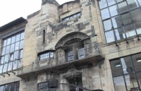 世上最先进最具声望的艺术学院丨英国格拉斯哥艺术学院