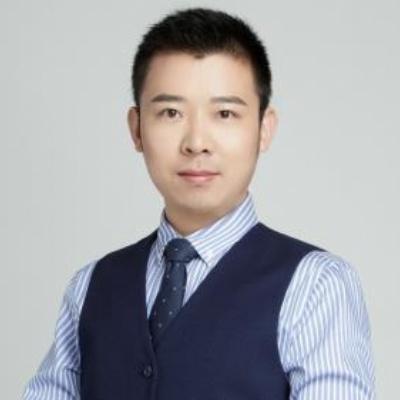 美国金牌顾问 陈起玮老师
