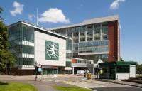 英国索尔福德大学建筑环境学院培养建筑行业领军人物!