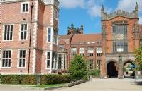 英国留学竟还有这么多种住宿方式?你有了解吗?