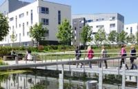 英国爱丁堡玛格丽特女王大学|教学质量一流的大学!