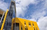 南十字星大学新生入学人数激增,全面开启新课教学模式!