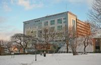 英国布拉德福德大学管理学院在约克郡排名第一