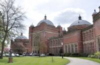 感受世界级名校魅力!英国伯明翰大学