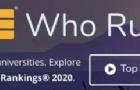 2020QS世界大学排名发布:MIT成功卫冕!