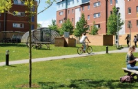 这是一所充满活力与学术实力并存的英国班戈大学!