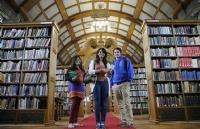 世界级研究机构丨英国名校班戈大学!