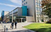 英国诺森比亚大学丰富课程设置得到世界各地学生的青睐!
