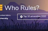 2020年QS最新世界大学排名发布!加拿大大学排名篇