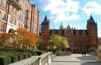 皇家音乐学院RCM有多美---设施和标志性建筑
