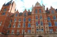"""""""世界级音乐圣殿""""---英国皇家音乐学院(RCM)"""