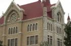 圣爱德华大学入学条件