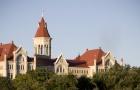 圣爱德华大学排名