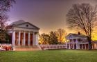 弗吉尼亚大学金融工程专业