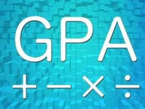 2019美国顶尖名校GPA成绩要求汇总!附GPA算法