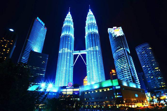 高考成绩不理想?马来西亚留学给你最实惠的选择!