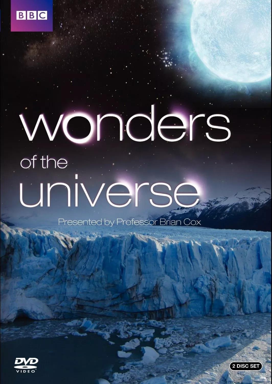 豆瓣9.5!BBC与工科男完美诠释宇宙的极致浪漫........