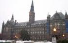 明确的选校和定位,终于等到理想的乔治城大学offer!