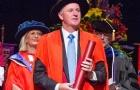 成功加冕'三皇冠',坎特伯雷大学商学院跻身全球精英之列