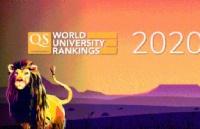 """""""2020 QS世界大学排名""""中,迪肯大学是最大""""黑马"""""""