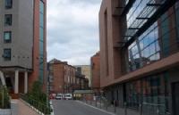 国际化大都市丨速读英国纽卡斯尔大学