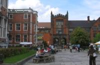 申请英国纽卡斯尔大学丨雅思成绩无需多少!