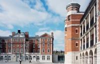 英国最常申请的开设艺术类专业的学校