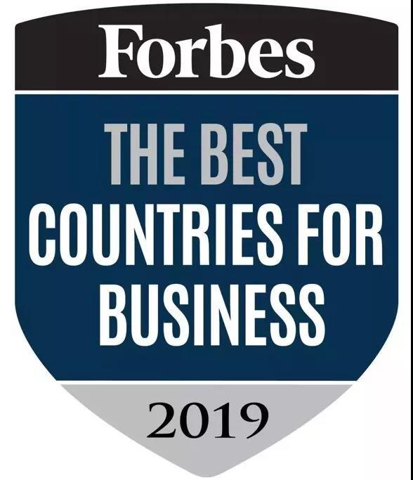 英国蝉联《最适合经商的国家和地区》榜单首位!当选全球第一