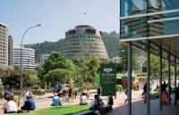 国内大二转学新西兰名校惠灵顿维多利亚大学,两年完成