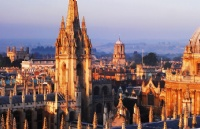英国牛津大学的这五大专业?谁进谁牛!