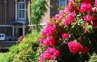 想去斯特兰米尔斯大学学院留学|这些攻略申请免费送给你!