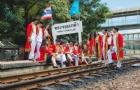 2019年高考后留学泰国,选择另一条名校路!