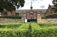 纠结快乐大男孩喜提悉尼大学公共关系战略专业offer
