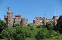新时代现代化院校丨英国高地与岛屿大学