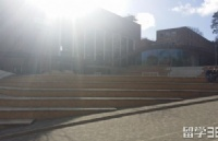 用天主教传播于世界每个角落丨感受独特的伦敦大学海斯洛普学院!