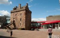 这所公立综合性院校丨就数西苏格兰大学