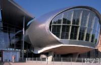土木工程专业位列全英第五丨卓越的西苏格兰大学!