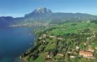 瑞士留学去旅游:旅游攻略了解下