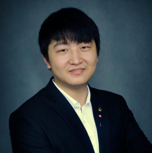 加拿大留学顾问 罗智文老师